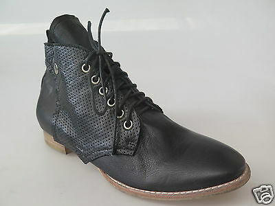 Django & Juliette - new ladies leather ankle boot size 37 #22