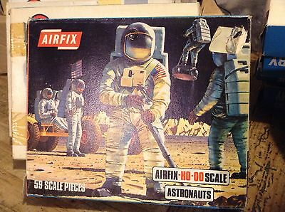 Airfix Very Rare Astronouts