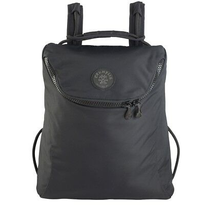 NEW Crumpler Fang Backpack/Tote - Black