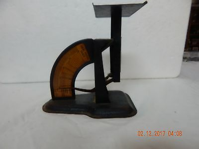 Ideal Vintage Post Office Scale