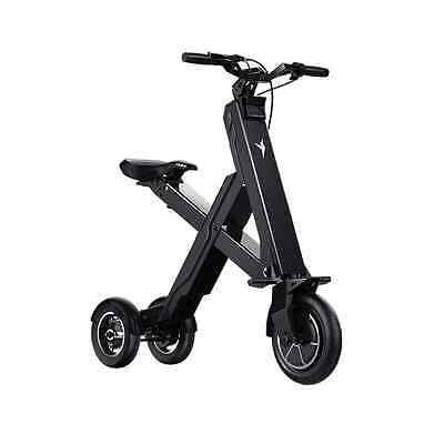 Electric Scooter Adult Mini Folding Scooter Electric bike balance