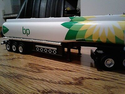 BP Collectible Tanker Truck