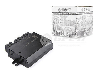 New Tow Bar Electronic Control Unit 7N0907383 7N0907383A Seat Alhambra Audi RSQ3