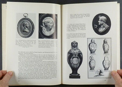 Antique Wedgwood - 7th International Wedgwood Seminar, 1962 - many pictures