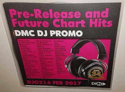 Dmc Dj Promo 216 February 2017 Brand New 2Cd Dj Remix Service