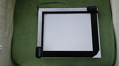 10 by 8 inch Darkroom easel