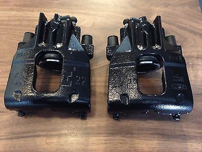 Ford Focus Mk1 Genuine Oem Ate Front Brake Calipers. Left And Right Hand
