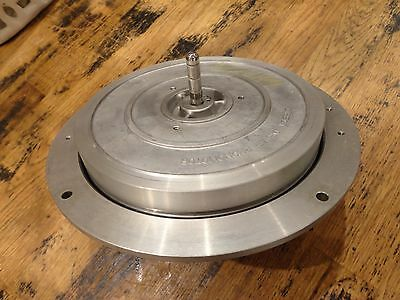 Parting Out Technics Sl-1200 Mk1 Sl-120 Oem Motor Mjl-9A Fit Sl-1100A Sl-110