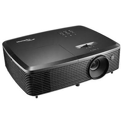 Proyector Optoma H183X 3200 Lumens 3D FullHD 1080p, Proyectores