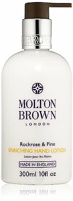Rockrose & Pine by Molton Brown Hand Lotion 300ml
