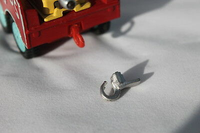 Corgi 1121Chipperfield's Crane - Towing Hook (Reproduction)