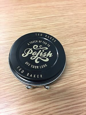 Ted Baker Cufflinks - 100% Genuine And Brand New