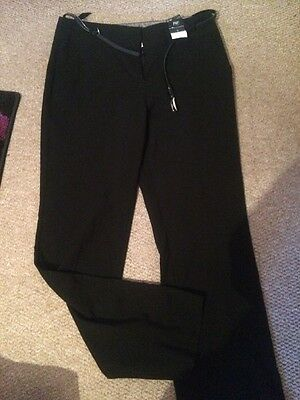 Womens Trousers New Size 12