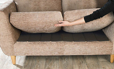 Sofa Saver - available in 1 seater, 2 seater and 3 seater