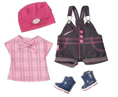 BABY born® Pony Farm Deluxe Outfit   Puppenkleidung für Baby born Babypuppe