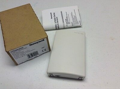 Honeywell Humidity Transducer Wall Mount H7636A2022