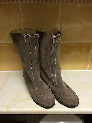DRAPERS OF GLASTONBURY BOOTS. New-Other. Size 5.