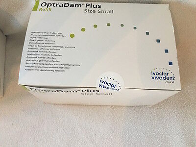 OpraDam Plus –Small- Kofferdam -  DENTAL –TOP-