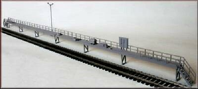 Knightwing Maintenance Walkway PM134 Kit for HO and OO Scale
