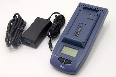 iTECH - BCIQPAC - iQpac Personal Analyzer Charger Base LiION