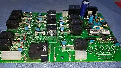 Speed Queen Output Relay Board # 370434  Sc Series One Year Warranty !!!