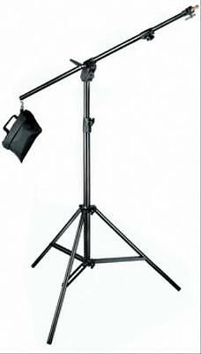 Manfrotto Combi Boom Stand Black + G 100                     420B -  420B