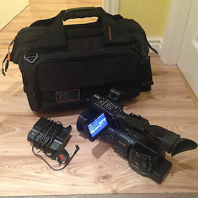 Sony PMW EX1 Camera/ Camcorder kit (1053 hours)