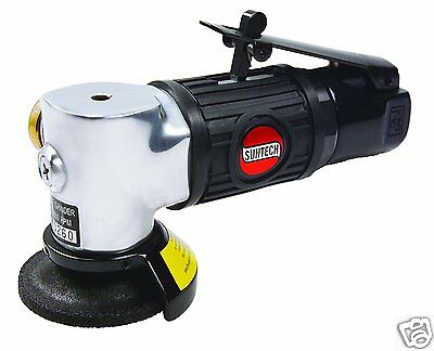"Suntech Mini 2"" Mini Angle Air Grinder 20,000 RPM"