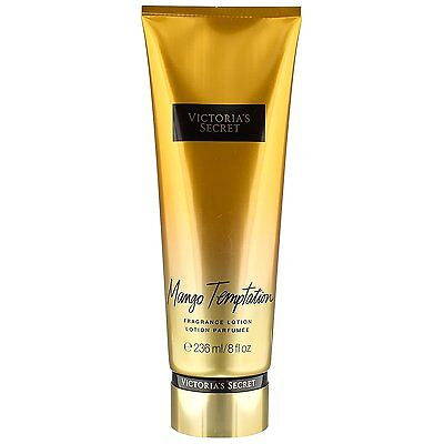 Victoria's Secret Mango Temptation Fragrance Lotion 236ml