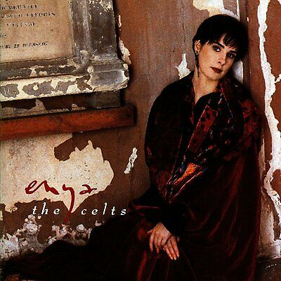 ENYA - THE CELTS (LP Vinyl) sealed