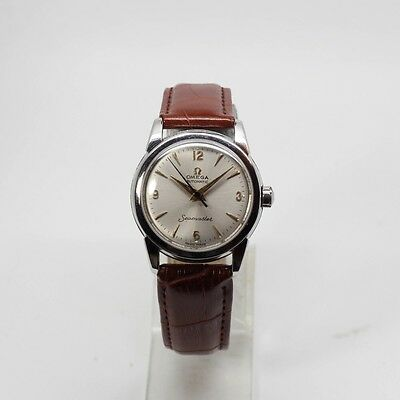 Vintage Omega Seamaster Automatic Watch Cal 471