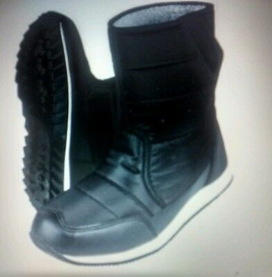 Gumrunner Style Snow Boots Men's Size 7