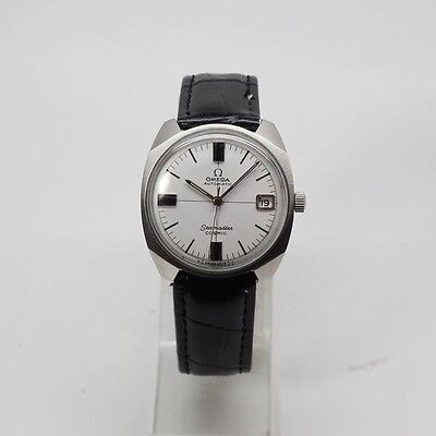 Vintage Omega Seamaster Cosmic Automatic Watch Cal 552