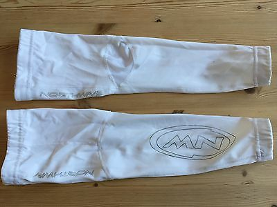 Northwave cycling arm warmers L/XL