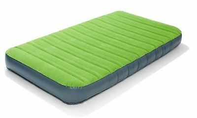 Comfort Cell Air Mattress King Single Inflatable Bed Mattresses Camping Travel