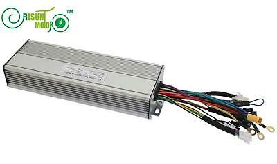 36V 48V 1500W 45A Brushless DC Ebike Motor Controller For Ebike Electric Bicycle