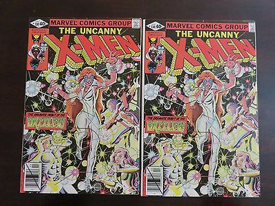 The X-Men #130 (Feb 1980, Marvel) VF 8.0 several available 1st Dazzler