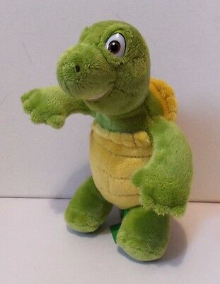 Dreamworks Over The Hedge Verne Tortoise Plush Soft Toy Animal TV Film Figure