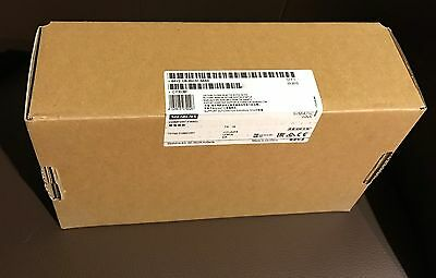 SIEMENS SIMATIC TP700 6AV2 124-0GC01-0AX0 COMFORT TFT-PANEL Color OVP sealed