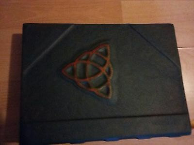 Charmed book of shadows Replica Not a Prop