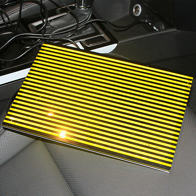 PDR Hail Remove Tools Repair Kit LED Reflector Line Board Paintless Dent Puller