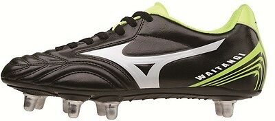 Mizuno Waitangi CL Mens Rugby Boots UK Size 9 RRP £65