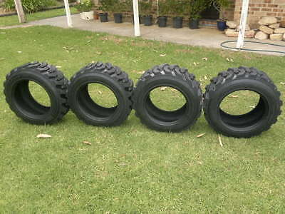 TYRES BOBCAT SKID STEER   10 X 16.5 10 Ply Brand New Never Used