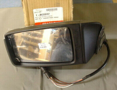 New Jaguar Xj40 Passenger Door Mirror Jaguar Boxed Bcc8557