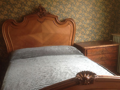 Chambre a coucher style Louis  XV