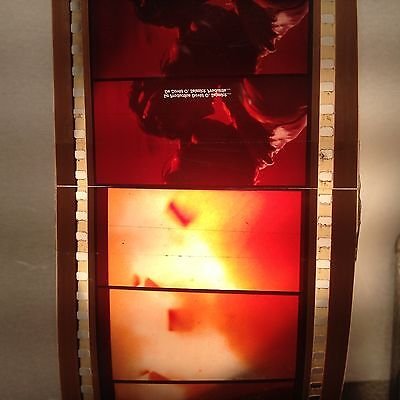 70mm Gone with the wind trailer  1967 very rare to find