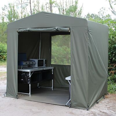 Cyprinus Cantina Waterproof Cookhouse Cooking station bivvy for carp fishing NEW