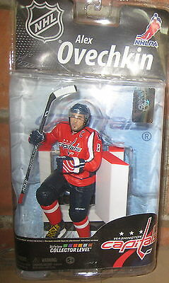 McFarlane NHL 26 ALEX OVECHKIN Washington Capitals