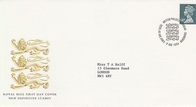1994 60p Definitive - Windsor H/S FDC.