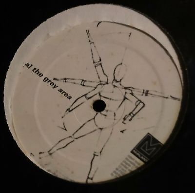 """Robert Hood-Moveable Parts Chapter 2 12"""" Mix Techno M-Plant – M-P307-1 1997 US"""